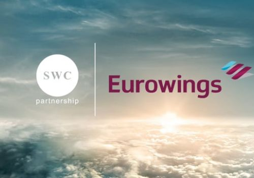 Eurowings Integrated Showreel