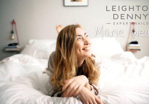 Leighton Denny Brand Promo
