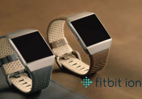 Fitbit | Horween Leather - Short Social Spot