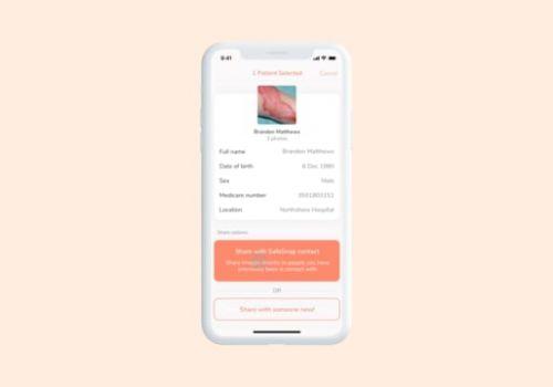 SafeSnap iOS