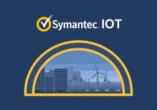 Symantec IoT