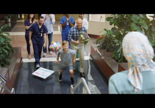 BRG Pennington Cancer Center -Treatment Changes Everything *Director's Cut*