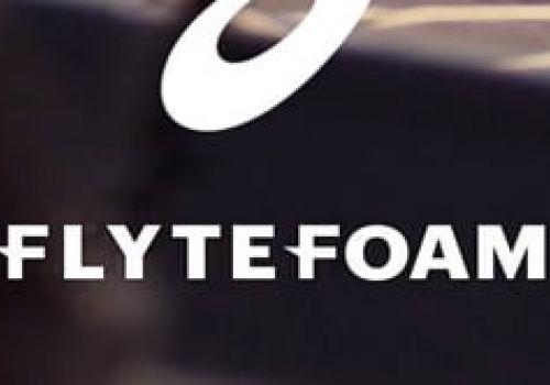 ASICS - FLYTEFOAM