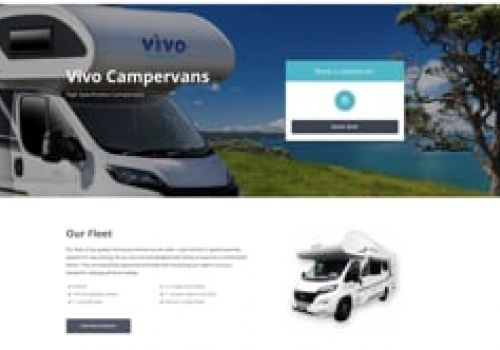 Vivo Campervans
