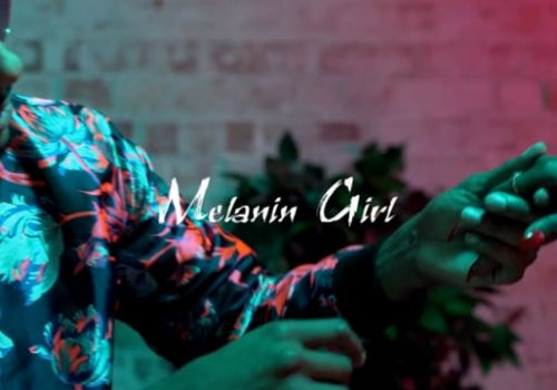 Tomme Barz ft Capeo - Melanin Girl - Directed by LORAA WHITE