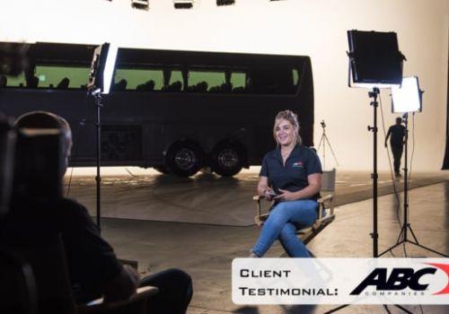 Client Testimonial to VMP (Maria - ABC Companies)