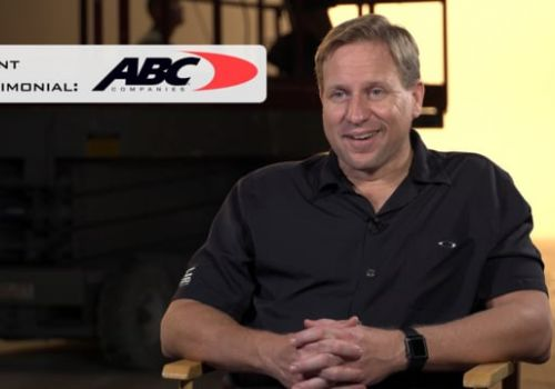 Client Testimonial to VMP (Thom - ABC Companies)
