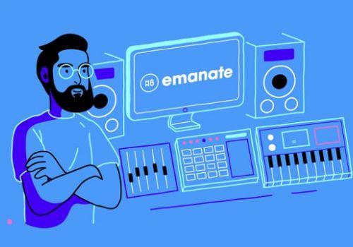 Emanate 2D Explainer