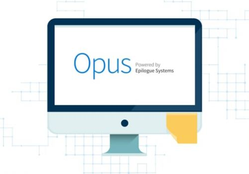 Epilogue Opus - Context Sensitive Help, at the Point of Work
