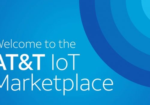 AT&T - IoT Marketplace