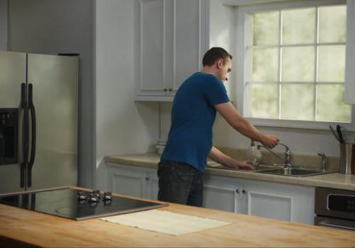 Northrop Realty - Faucets