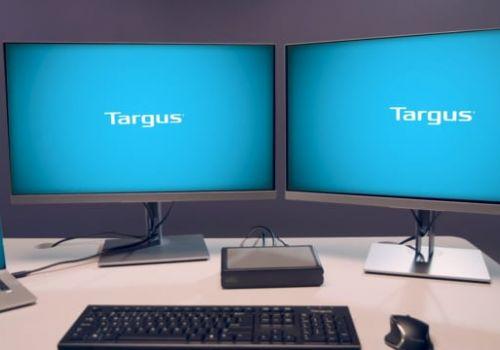 Targus Docks