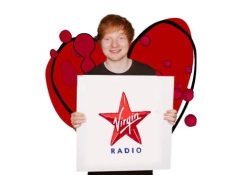 National Virgin Radio Campaign 2017