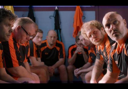 Harry Redknapp - Commercial