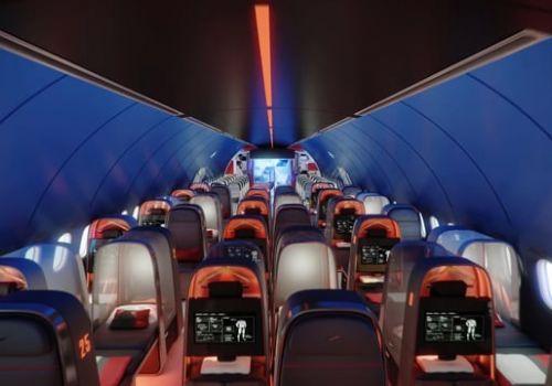TEAGUE X Nike | Athlete's Plane