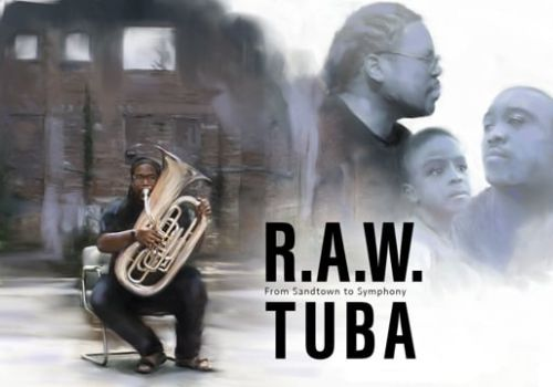 R.A.W. Tuba | An Early Light Media Film (Official Trailer)