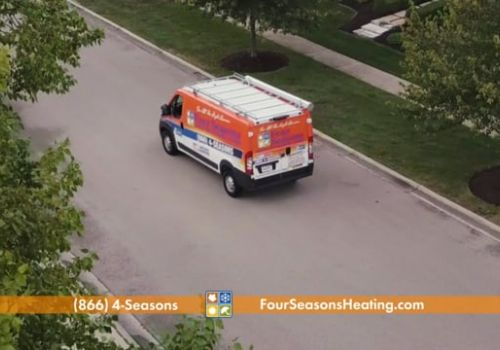 Four Seasons Heating and Cooling: Trust | TV Spot