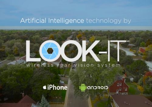 LOOK-IT VIDEO: VIDEO OBJECT DETECTION TECHNOLOGY