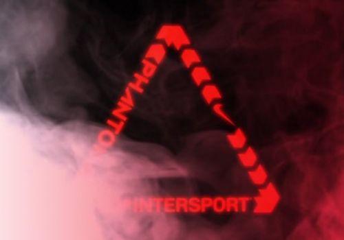 Nike Phantom / Intersport