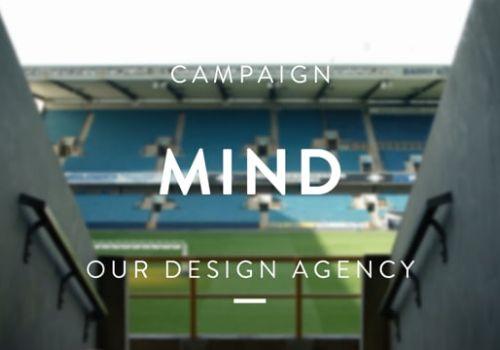 Mind + EFL | 'On your side' Campaign