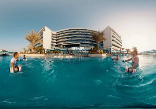RETREAT VACATION in DUBAI