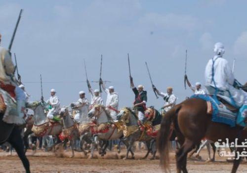 Morocco Travel Series : Promo