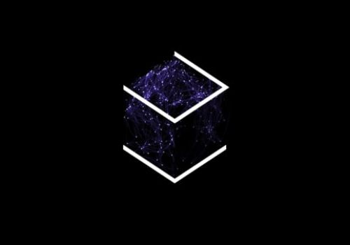 DeepCube - An Identity Built With Deep Learning For a Company Advancing AI