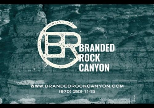 Branded Rock Canyon: Military Training