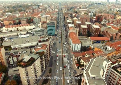 SWISS Milano