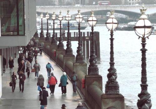 SWISS London Winter Wonderland