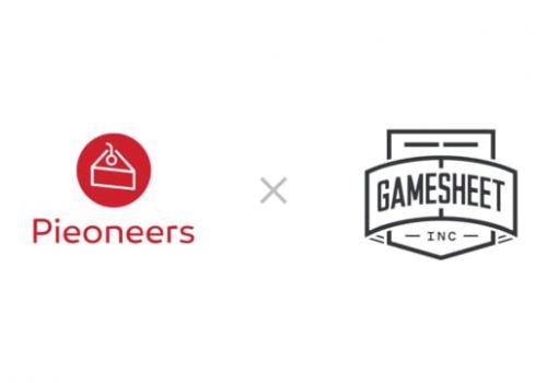 Pieoneers | GameSheet App