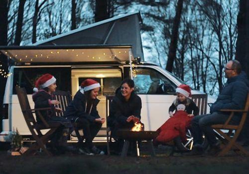 Performance Communications - Volkswagen Christmas Dinner