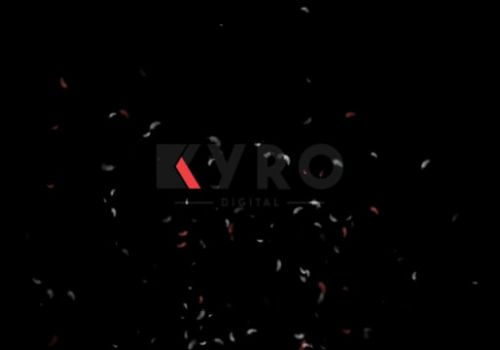 Kyro Digital 2018 Production Reel