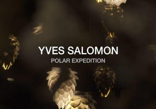 Yves Salomon / Polar Expedition 2018