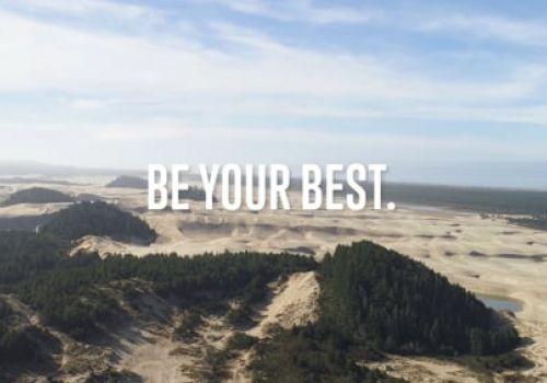 "KORA - ""Be Your Best"""
