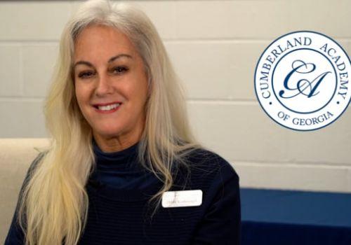Hughes Media Testimony: Cumberland Academy