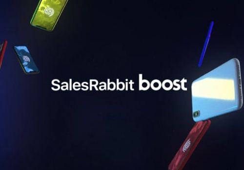 SalesRabbit - Boost