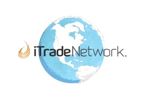 iTrade Network: 3D Whiteboard_Animation - New Style (83 second version)
