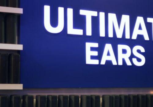 Ultimate Ears   Namm 2019