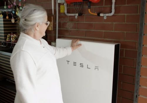 Tesla Virtual Power Plant