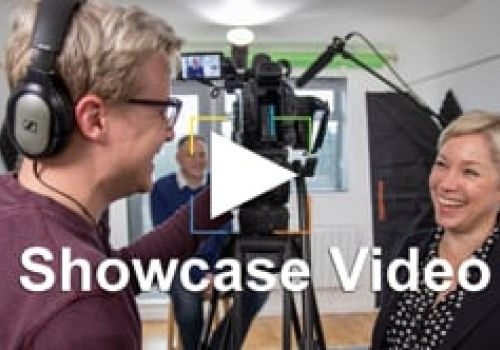 What We Do - Five on a Bike 2020 - Showcase Video
