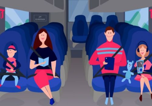 Flybussen Explainer Video