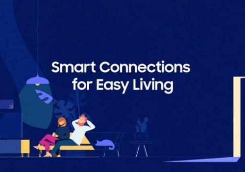 Samsung Electronics America - Connected Living Super Cut