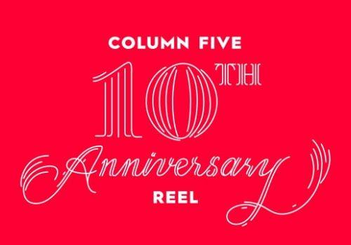 C5 10th Anniversary Reel
