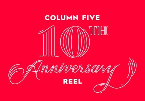 C5 10th Anniversary Reel