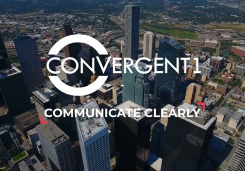 Convergent1 Core Competency
