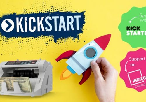What do you need for a kickstarter campaign?