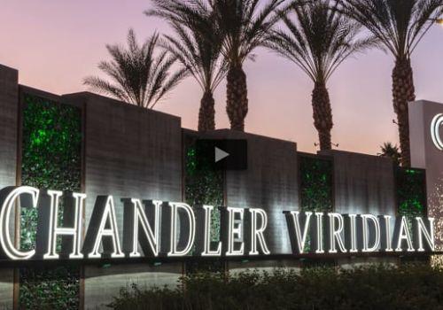 "Hines / ""Chandler Viridian"""