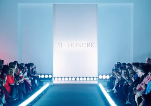 SHOPIFY - NYFW x 11 Honoré