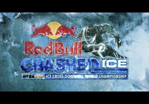 Red Bull Crashed Ice Boston 2019